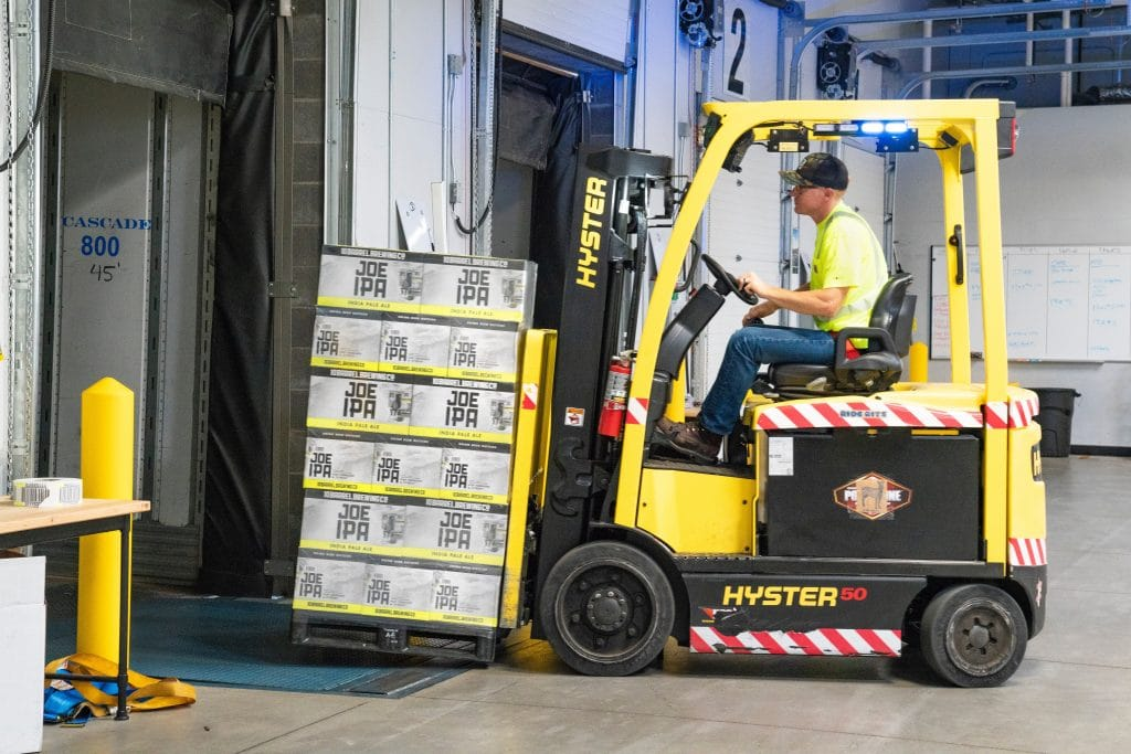 Kastorf Law helped secure a reversal on appeal in a case involving a forklift injury on a jobsite.