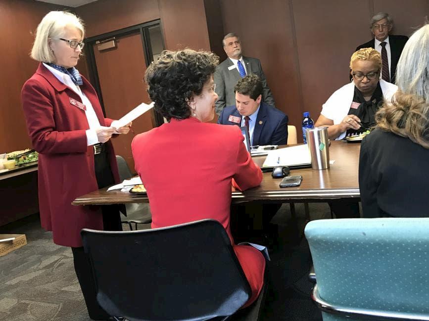 Kastorf Law files on behalf of DeKalb Board of Ethics