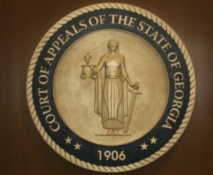 Kurt Kastorf is a Georgia appellate attorney who handles appeals before the Court of Appeals of Georgia