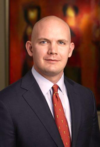 Austin Bersinger is an insurance lawyer in Georgia.