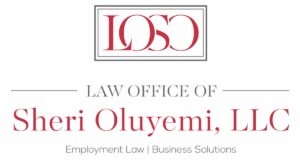 The Law Office of Sheri Oluyemi, LLC. is an Atlanta and Smyrna Georgia law firm that provides solutions to your employment-related problems.